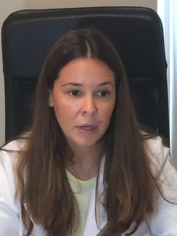 Ángela Martín Muñoz