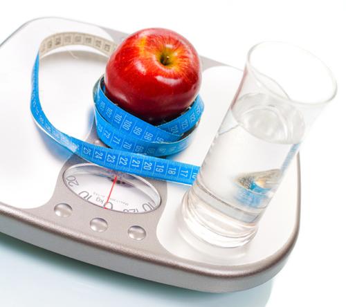 Salud 10 - Dietas personalizadas