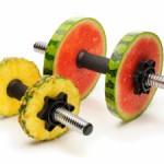 sports nutrition Palma