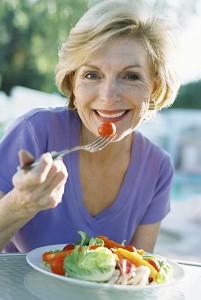 alimentación menopausia Palma