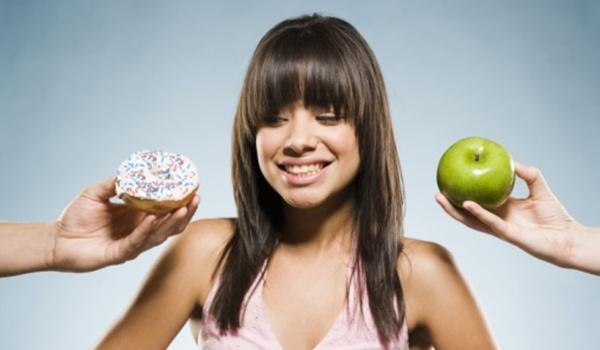nutrición adolescentes