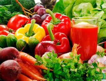 alimentación saludable verano Palma