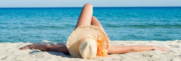 alimentación saludable verano