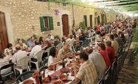 recetas tradicionales Mallorca
