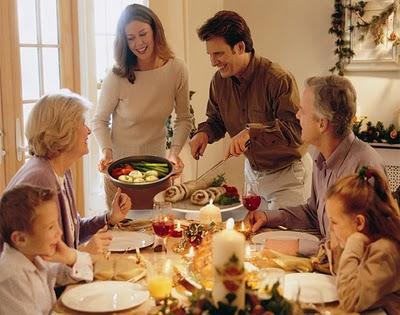 Navidad saludable Palma