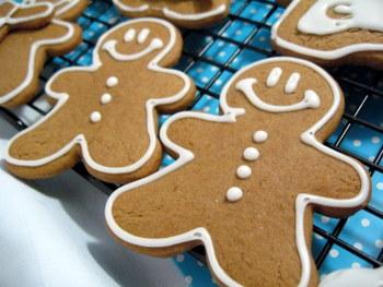 dieta equilibrada Navidad