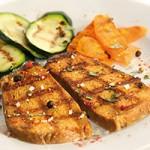 dietas vegetarianas Palma