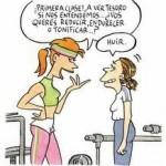 ejercicio y pérdida de peso