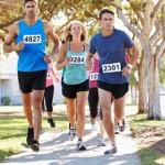 ¿Cómo alimentarme para rendir en una maratón?