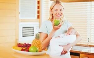 Dieta-postparto