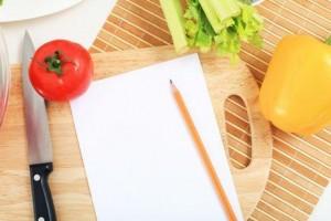 Planificación de comidas