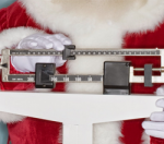 ¿Dieta proteinada después de navidad?