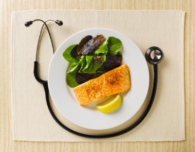 dieta después de la operación de próstata