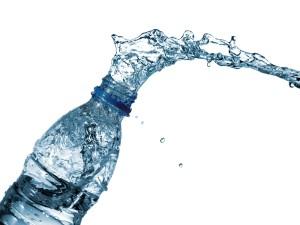 agua y dieta saludable