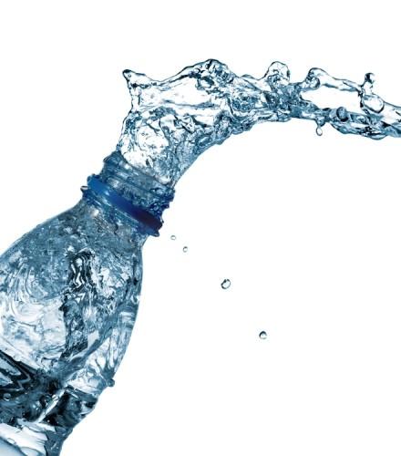 ¿Sabes elegir tu botella de agua?