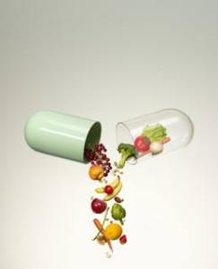 En estados carenciales, la micronutrición puede ser muy útil.
