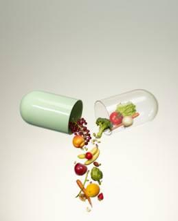 Alimentación y micronutrientes: Mejor prevenir que curar