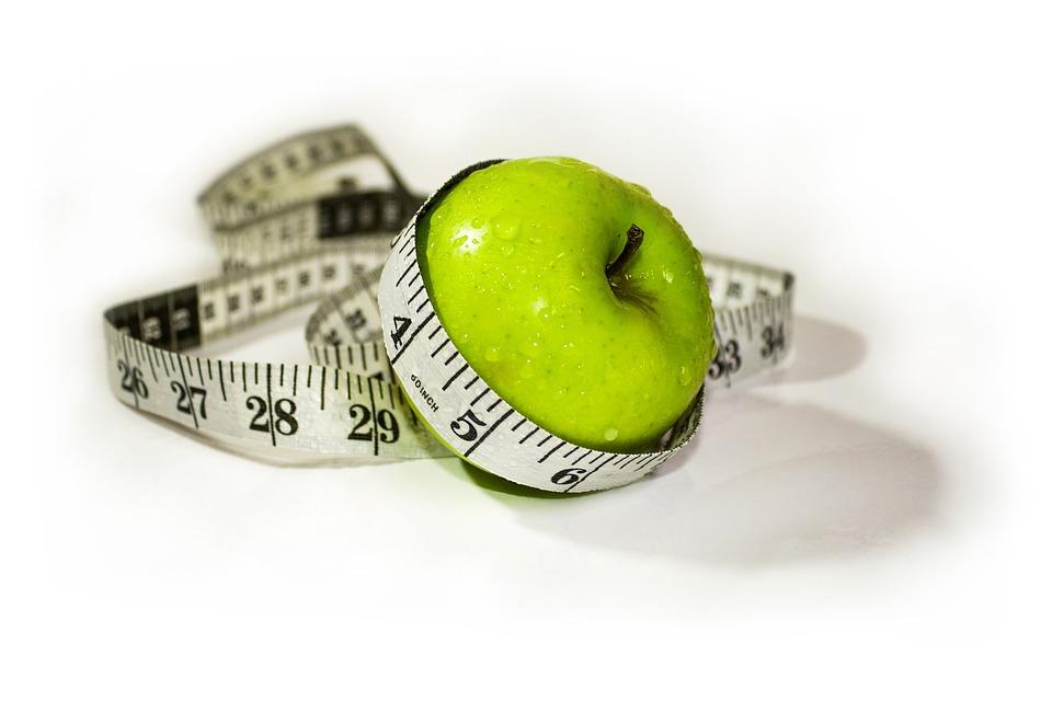 Bajada de peso personalizada