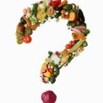 Dudas frecuentes en nutrición