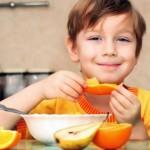 Alimentación saludable para los más pequeños