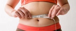 Sobrepeso en mujeres