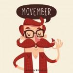MOvember: el mes de la salud masculina