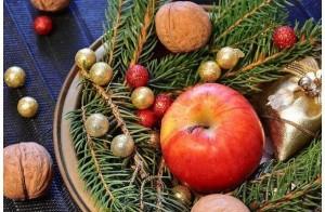 Hábitos saludables en Navidad