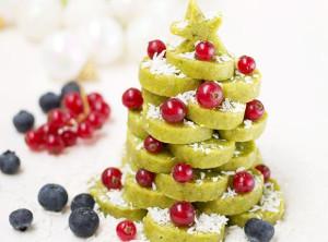 Navidad saludable