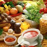 Año Nuevo: vegetarianiza tu dieta