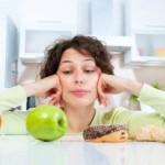 Quieres comer sano, pero… ¡No puedes!