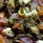 Platos y alimentos típicos de Baleares