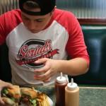 Obesidad en jóvenes: ponle freno