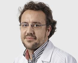 Dr. Martín Mestre
