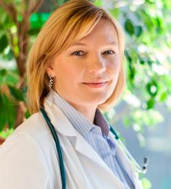 Dra. Matveikova