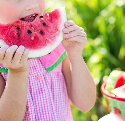 Vacaciones con niños: ¿cómo comemos?