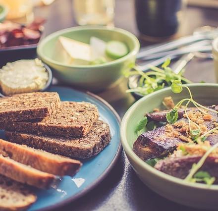 ¿Sabes qué es el Slow Food y cómo afecta a tu bienestar?