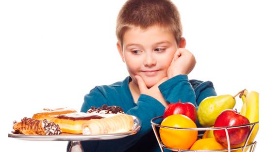 Cuando se considera sobrepeso en ninos
