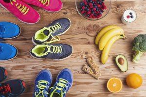 Alimentación vegana en deportistas
