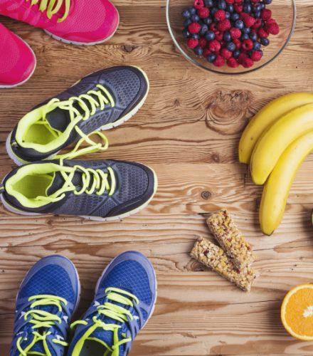 Alimentación vegana para deportistas: ¿es recomendable?