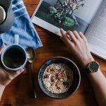 Consejos para cambiar tus hábitos alimenticios en una semana y para siempre