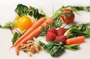reeducación hábitos alimentarios