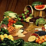 Alimentación y cáncer de mama